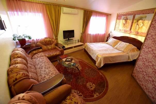 Спа Отель Лагуна гостиница тюмень
